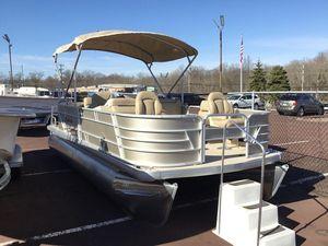 New Godfrey SW 2086 BFSW 2086 BF Pontoon Boat For Sale