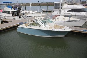 Used Sailfish 245 DC High Performance Boat For Sale