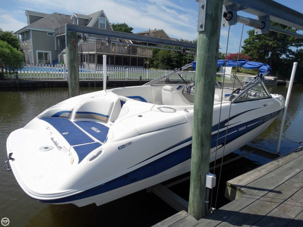 Used Yamaha SX230 Jet Boat Jet Boat For Sale