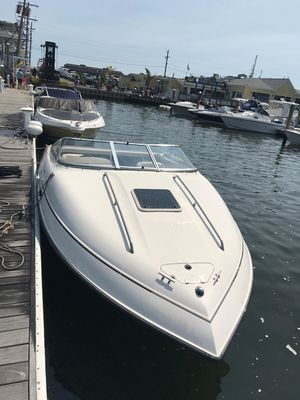 Used Bryant 21 Bowrider Boat For Sale