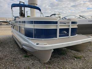Used Bennington 22SSX22SSX Pontoon Boat For Sale