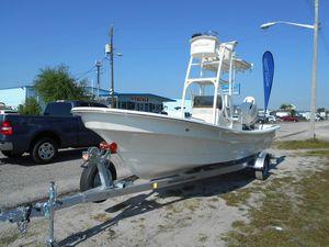 Used Panga 22 Captiva22 Captiva Bay Boat For Sale