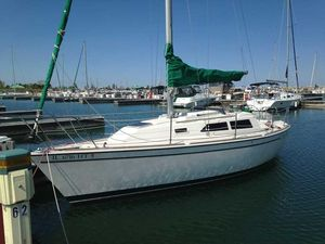 Used O'day 290 Cruiser Sailboat For Sale