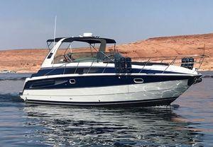 Used Bayliner Avanti 3685 Sunbridge Motor Yacht For Sale