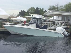 Used Venture 27 Open Center Console Fishing Boat For Sale