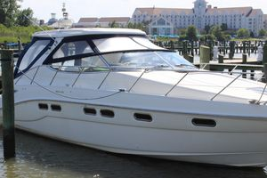 Used Sealine S41 Motor Yacht For Sale