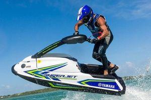 New Yamaha Waverunner SuperJetSuperJet Personal Watercraft For Sale