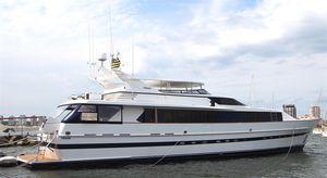 Used Lurssen FBMYFBMY Motor Yacht For Sale