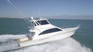 Used Ocean 56 Super Sport Cruiser Boat For Sale