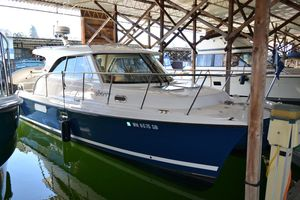 Used Aspen C90 Power Catamaran Boat For Sale