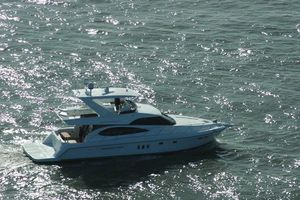 Used Dyna 55 Euro Motor Yacht For Sale