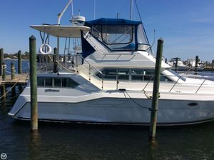 Used Cruisers Yachts 3850 Aft Cabin Aft Cabin Boat For Sale