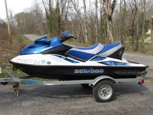 Used Sea-Doo GTX High Performance Boat For Sale