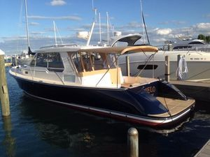 Used True North 34 Express Cruiser Boat For Sale