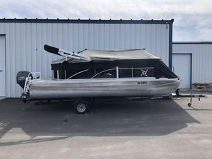 Used Bennington 20 SL20 SL Pontoon Boat For Sale