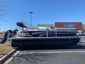 New Ranger Reata 200CReata 200C Pontoon Boat For Sale