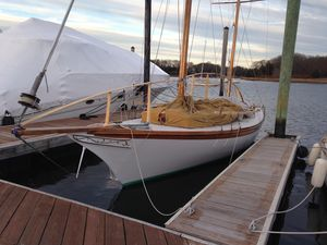 Used Classic Antique and Classic Boat For Sale