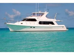 Used Hampton 558 Pilot House Pilothouse Boat For Sale