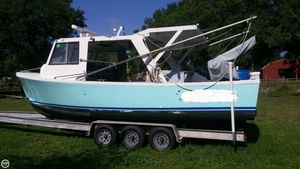 Used Lindsey 28 Charter Boat For Sale