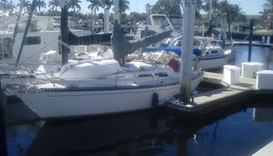 Used Islander 32-2 Antique and Classic Boat For Sale
