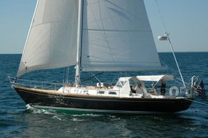 Used Hinckley Sou'wester 51 Cruiser Sailboat For Sale