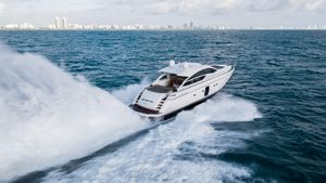 Used Pershing 6464 Motor Yacht For Sale