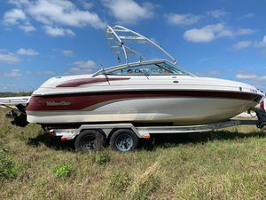 Used Bryant 206206 Runabout Boat For Sale