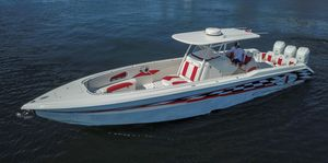 Used Cigarette 39 GT High Performance Boat For Sale
