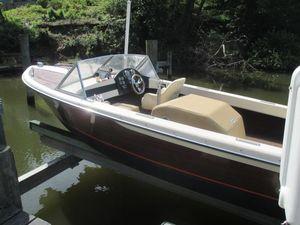 Used Elite Craft 18 Ski Elite High Performance Boat For Sale