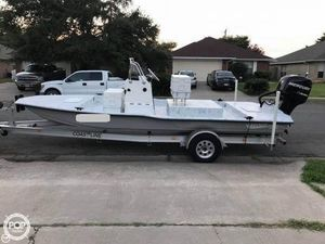 Used Haynie 21 Cat Bay Boat For Sale