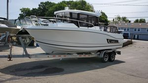 New Jeanneau NC 795 Sport Center Console Fishing Boat For Sale