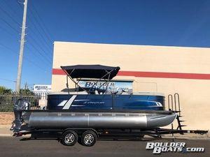 New Starcraft EXS 3EXS 3 Pontoon Boat For Sale