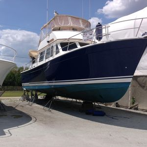 Used Sabreline Motor Yacht For Sale