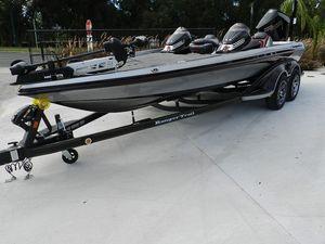 New Ranger Z520 ComancheZ520 Comanche Bass Boat For Sale