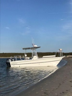 Used World Cat 230CC230CC Center Console Fishing Boat For Sale