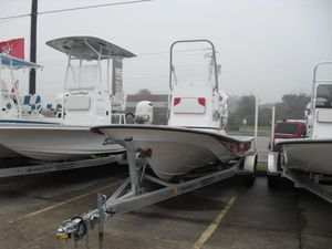 New Gulf Coast Pro 220Pro 220 Center Console Fishing Boat For Sale