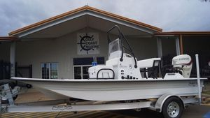 New Shallow Sport 18' Sport18' Sport Flats Fishing Boat For Sale