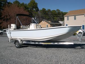 New Sundance DX22 Commercial Boat For Sale
