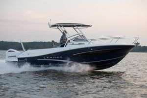 New Jeanneau Leader 7.5 WA Cruiser Boat For Sale