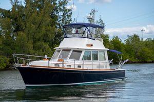 Used Grand Banks Eastbay 43 FlybridgeEastbay 43 Flybridge Downeast Fishing Boat For Sale