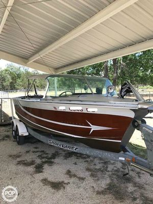 Used Century Coronado Antique and Classic Boat For Sale