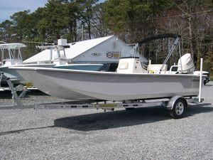 New Sundance B22 CCR Commercial Boat For Sale