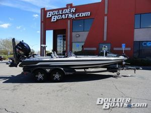 Used Skeeter FX21FX21 Freshwater Fishing Boat For Sale