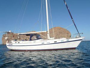 Used Morgan 41 Cruiser Sailboat For Sale