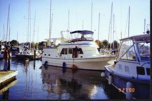 Used Marine Trader Sundeck Motor Yacht Motor Yacht For Sale