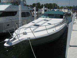 Used Sea Ray 440 Sundancer440 Sundancer Cruiser Boat For Sale