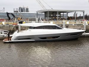 New Maritimo X60 - Located in FLX60 - Located in FL Motor Yacht For Sale
