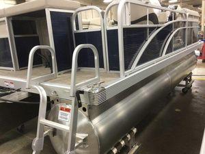 New Bennington 188SLV188SLV Pontoon Boat For Sale