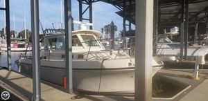 Used Albin 28 Tournament Express Downeast Fishing Boat For Sale