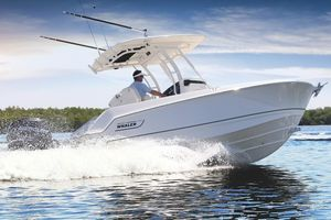 New Boston Whaler 230 Outrage Center Console Fishing Boat For Sale
